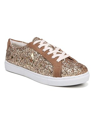 Circus by Sam Edelman Vanellope Lace-Up Sneakers
