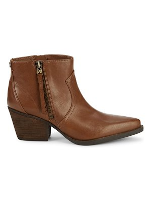 Circus by Sam Edelman Whistler Textured Booties