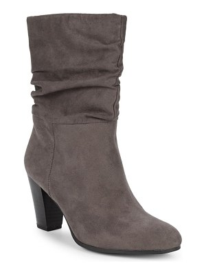 Circus by Sam Edelman Whitney Slouchy Booties