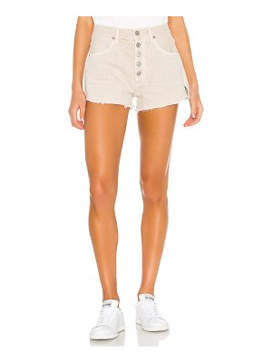 Citizens of Humanity annabelle cut off short. - size 23 (also