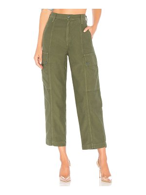 Citizens of Humanity casey cargo pant
