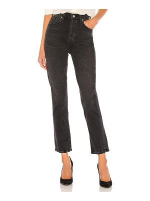 Citizens of Humanity charlotte high rise straight. - size 26 (also