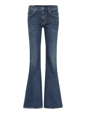 Citizens of Humanity Chloé high-rise flared jeans