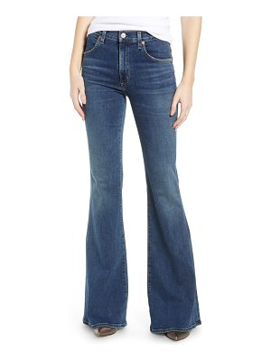 Citizens of Humanity chloe high waist flare jeans