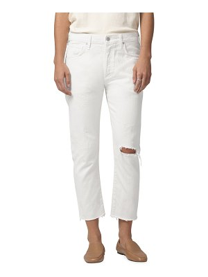 Citizens of Humanity Corey Cropped Slouchy Slim Jeans