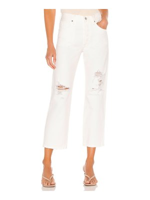 Citizens of Humanity emery high rise relaxed crop. - size 24 (also