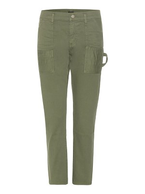 Citizens of Humanity Leah cropped jeans