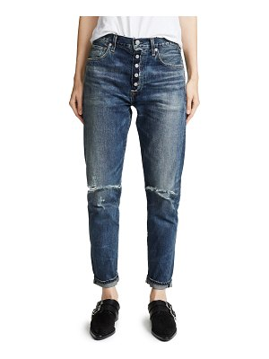 Citizens of Humanity liya classic jeans
