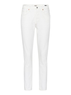 Citizens of Humanity liya high-rise straight jeans