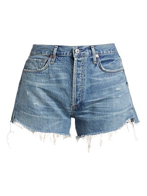 Citizens of Humanity marlow denim shorts