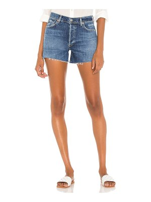 Citizens of Humanity marlow easy short. - size 24 (also