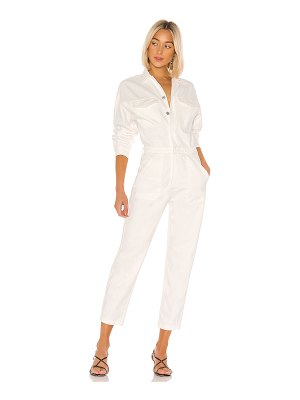 Citizens of Humanity marta jumpsuit. - size l (also