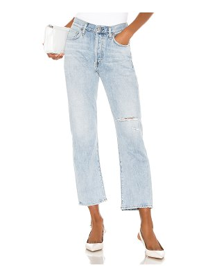 Citizens of Humanity mckenzie curved straight. - size 24 (also