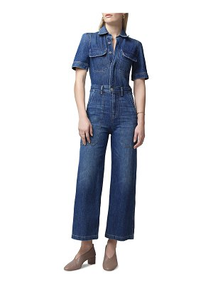 Citizens of Humanity Miki Utility Denim Jumpsuit