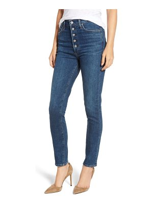 Citizens of Humanity olivia high waist slim jeans