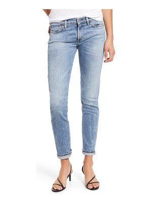 Citizens of Humanity racer ankle skinny jeans