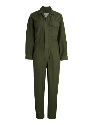 Citizens of Humanity retreat utility jumpsuit