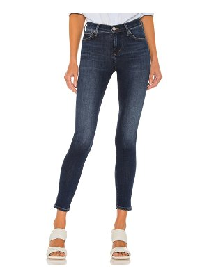 Citizens of Humanity rocket ankle mid rise skinny