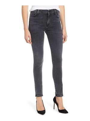 Citizens of Humanity rocket high waist ankle skinny jeans