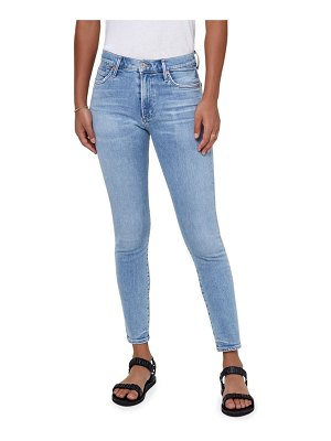 Citizens of Humanity Rocket Mid-Rise Ankle Skinny Jeans