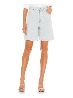 Citizens of Humanity rosa culotte short. - size 23 (also