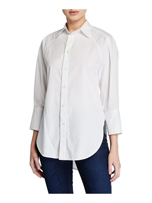 Citizens of Humanity Sybil Button-Down Top