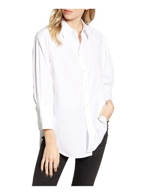 Citizens of Humanity sybil button front shirt