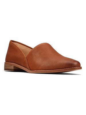 Clarks clarks pure easy loafer
