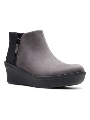 Clarks clarks step rose up boot