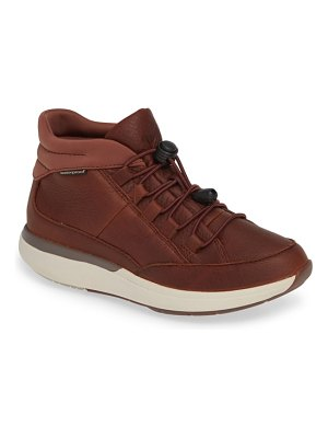 Clarks clarks un cruise lace-up sneaker