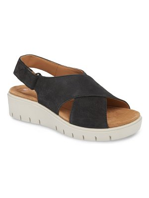 Clarks clarks unstructured by clarks karely sandal