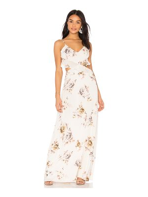 CLAYTON X REVOLVE Meadow Dress