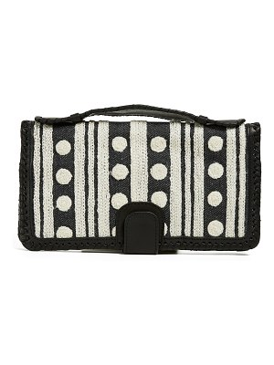 Cleobella carnaby clutch