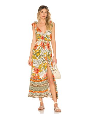 Cleobella Marla Maxi Dress