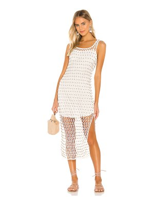 Cleobella miche dress