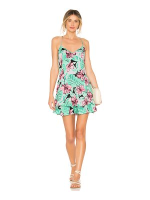 Cleobella X REVOLVE Abigail Short Dress