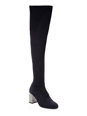 CLERGERIE kaline sock boots
