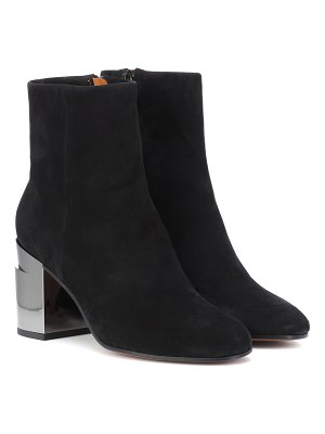 CLERGERIE Keyla suede ankle boots