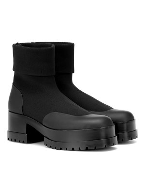 CLERGERIE Wanda ankle boots