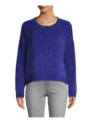 Clich Long-Sleeve Sweater