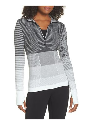Climawear vitality quarter zip pullover