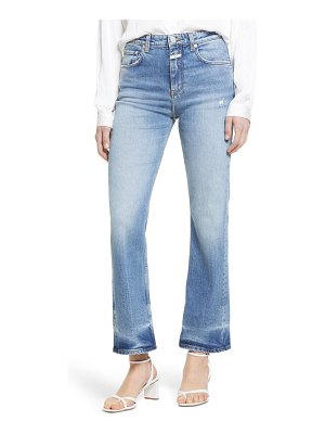 Closed baylin flare jeans