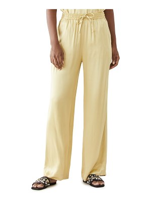 Closed evelyn pants