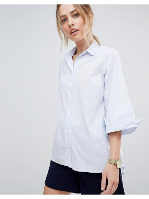 Closet London boyfriend shirt