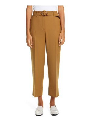 Club Monaco ankle trousers