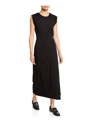 Club Monaco Knit Maxi Dress