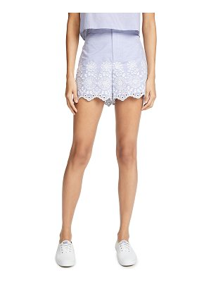 Club Monaco vannah shorts