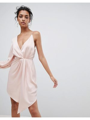 C/Meo Collective asymmetric dress