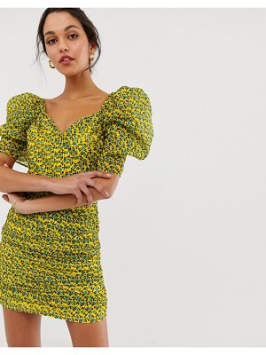 C/Meo Collective come across dress