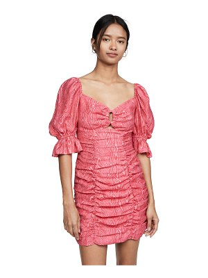C/Meo Collective early on mini dress